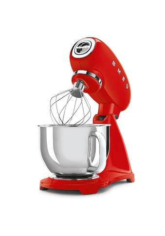 Smeg Küchenmaschine »SMF03RDEU« kaufen