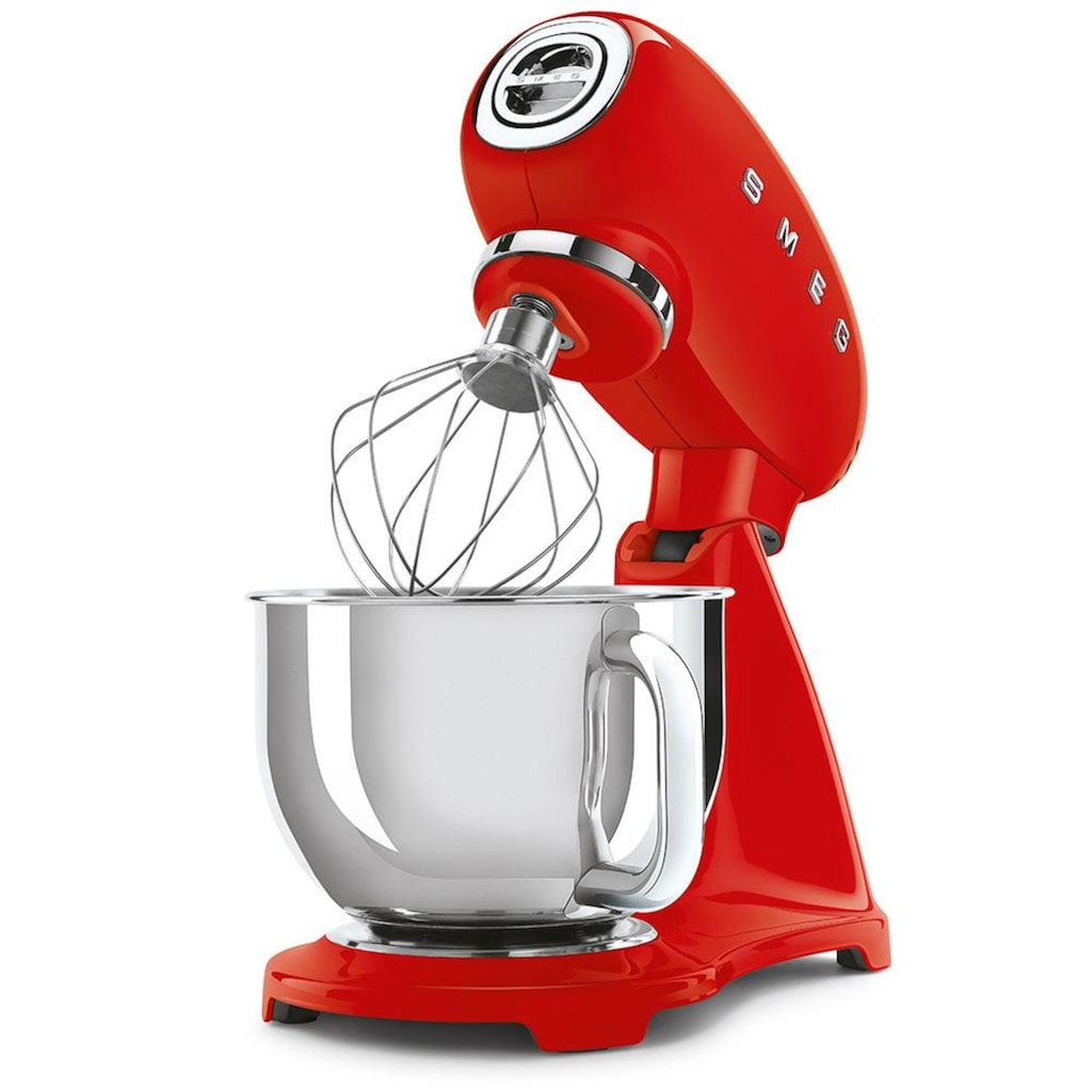 Smeg Küchenmaschine »SMF03RDEU«