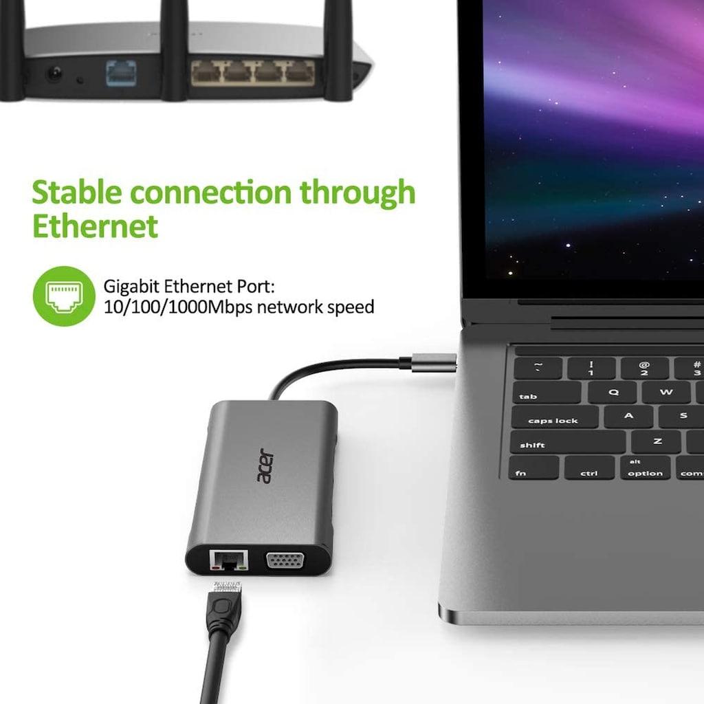 Acer 10 in 1 Mini Dock