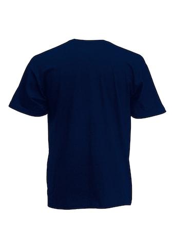 Fruit of the Loom T-Shirt »Herren Screen Stars Original« kaufen