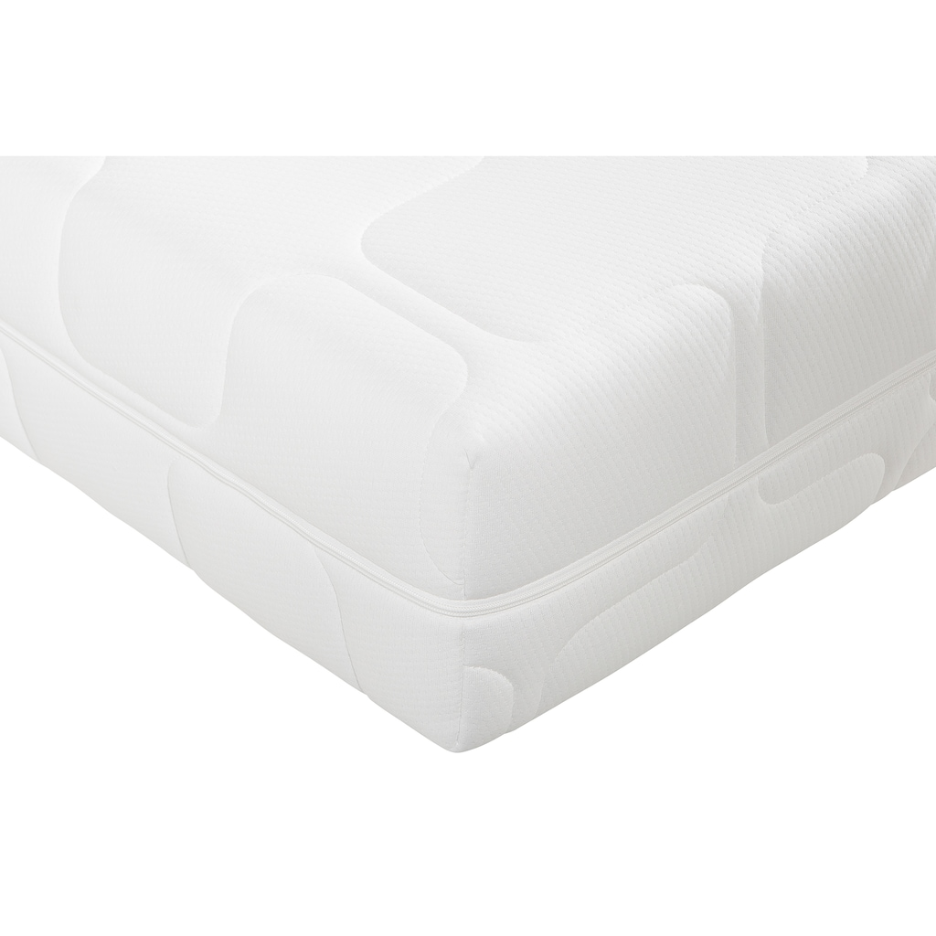 BeCo EXCLUSIV Komfortschaummatratze »Grand Relax«, (1 St.), Boxspring-Feeling wie im Luxus-Hotel