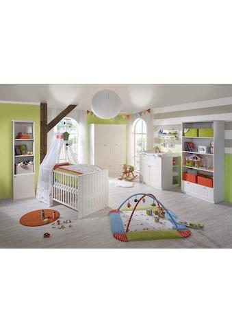 roba® Babyzimmer-Komplettset »Dreamworld 3«, (Set, 3 tlg.), 3-türig kaufen
