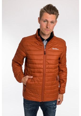 DEPROC Active Wendejacke »GILMOUR REVERSAL MEN«, Wendejacke mit schlichtem Design kaufen