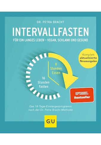Buch »Intervallfasten / Petra Bracht« kaufen