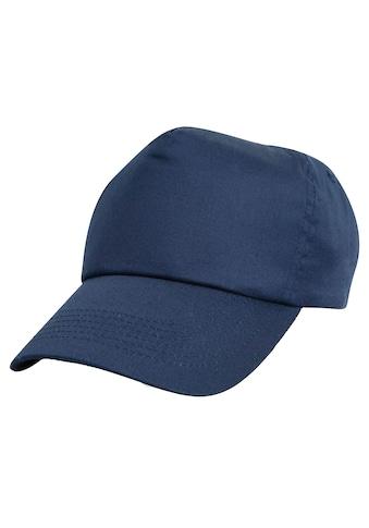 Result Baseball Cap »Unisex Kinder Baseball Kappe, einfarbig (2 Stück/Packung)« kaufen