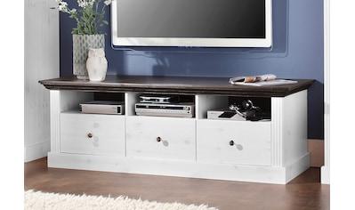 Home affaire Lowboard »Skanderborg«, Breite 145 cm kaufen