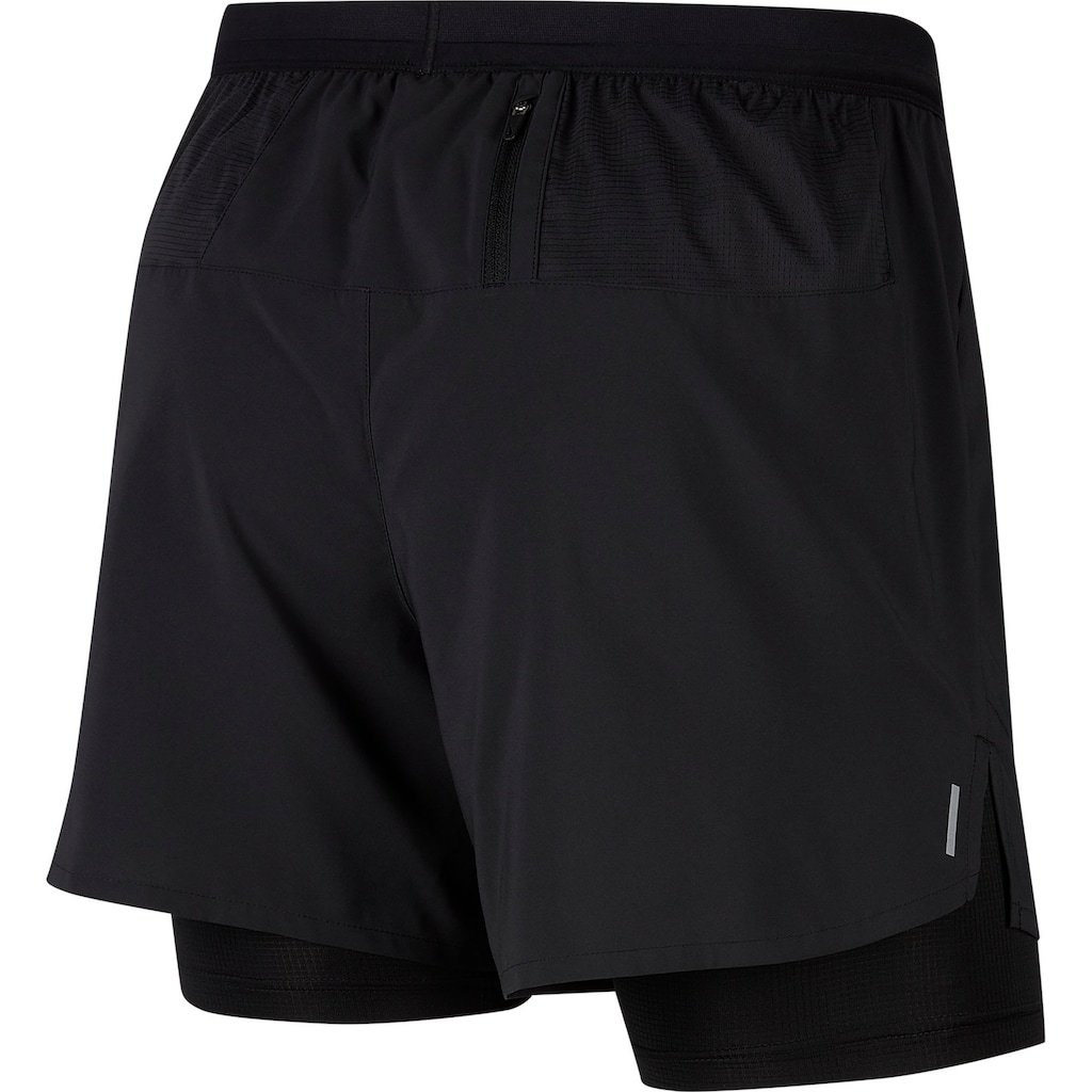 "Nike 2-in-1-Shorts »Flex Stride Men's 5"" 2-in-1 Running Shorts«"