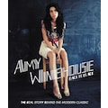 Musik-CD »Back To Black (Blu-Ray) / Winehouse,Amy«