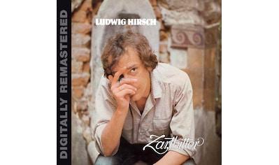 Musik-CD »Zartbitter (Remastered) / Hirsch,Ludwig« kaufen