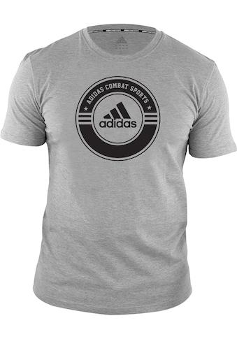 adidas Performance T-Shirt »Combat Sports« kaufen