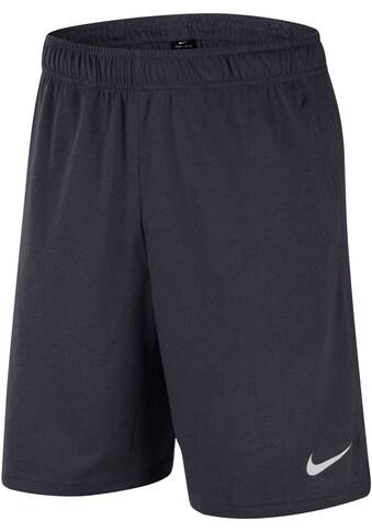 """Nike Trainingsshorts »Nike Dri - FIT Men's 9"""" Training Shorts« kaufen"""