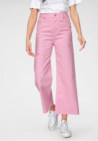 United Colors of Benetton Culotte - Jeans kaufen
