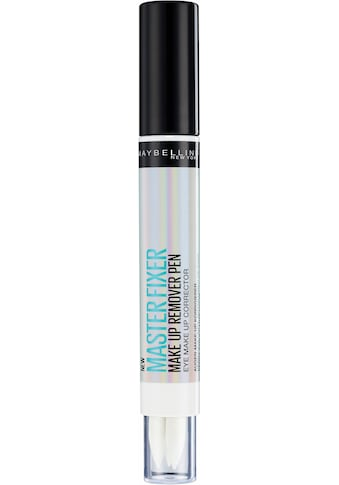 "MAYBELLINE NEW YORK Augen - Make - Up - Korrekturstift ""Master Fixer Make - Up Remover Pen"" kaufen"