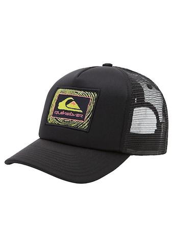 Quiksilver Trucker Cap »Slab Scrapper« kaufen