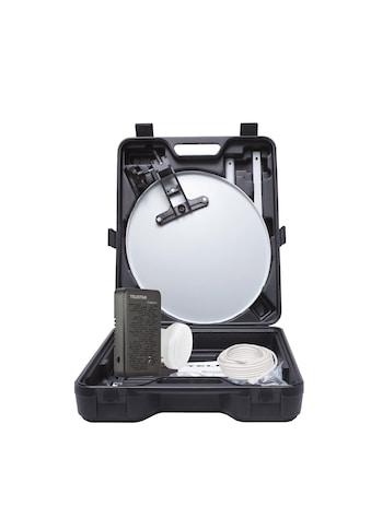 TELESTAR SAT-Receiver »Camping Sat Anlage mit Single-LNB und TELEMINI HD+«, inkl. HD+... kaufen
