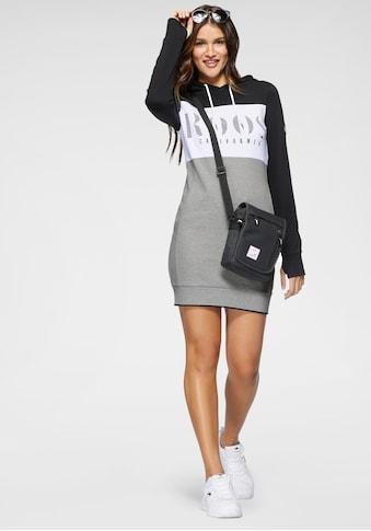 KangaROOS Skaterkleid, im Colorblocking-Design mit großem Marken-Logo kaufen