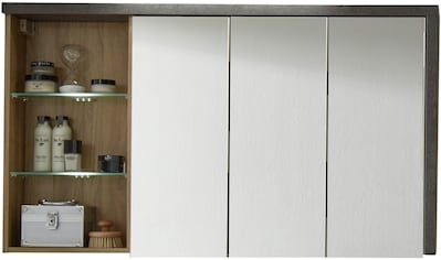 trendteam Spiegelschrank »Bay«, mit viel Stauraum kaufen