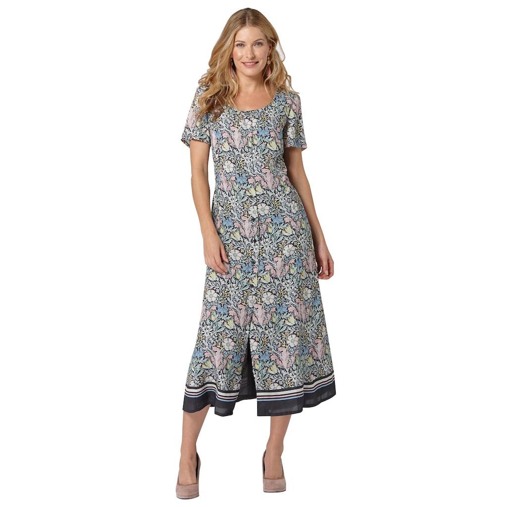 Inspirationen A-Linien-Kleid
