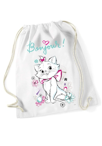 Disney Turnbeutel »Disney Aristocats Marie Bonjour Gym Bag« kaufen