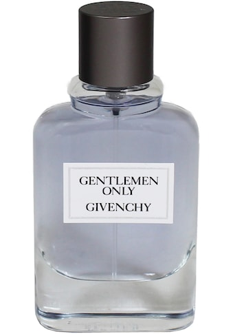GIVENCHY Eau de Toilette »Gentlemen Only« kaufen