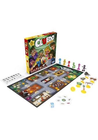 """Hasbro Spiel, """"Cluedo Junior"""" kaufen"""