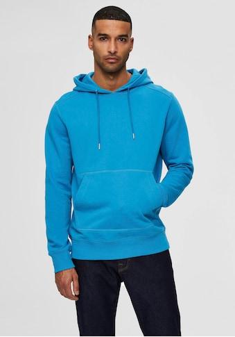 SELECTED HOMME Kapuzensweatshirt »JACKSON HOOD SWEAT« kaufen