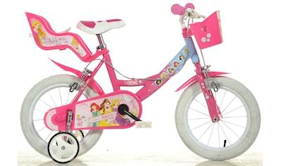 Dino Kinderfahrrad »Princess« kaufen