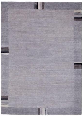 OCI DIE TEPPICHMARKE Orientteppich »Sensation Lakir«, rechteckig, 6 mm Höhe, handgeknüpft, Wohnzimmer kaufen