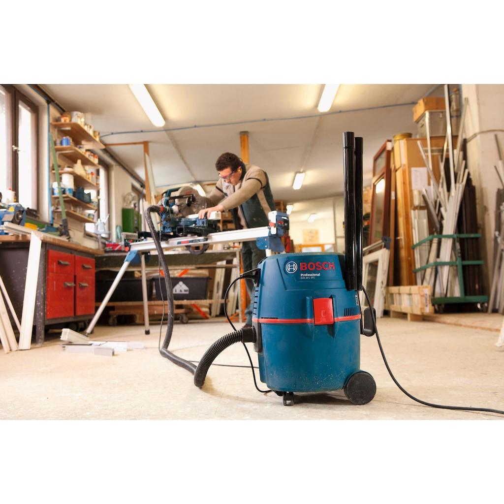Bosch Professional Nass-Trocken-Sauger »GAS 20L SFC«