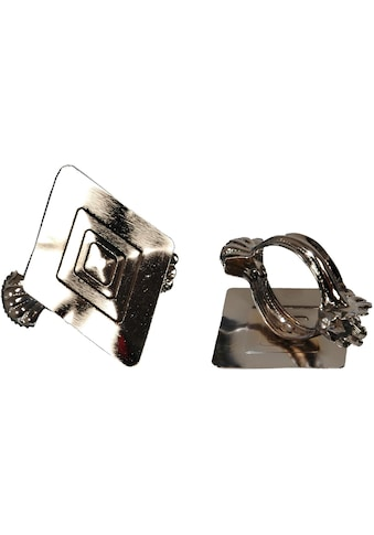 Liedeco Dekoklammer »Rhombus«, für Gardinen, Vorhänge kaufen