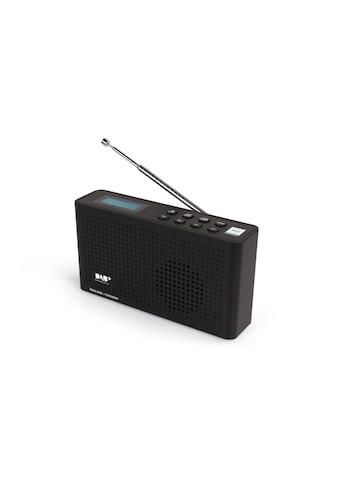 Opticum Red »TON - 3 DAB plus« Radio kaufen