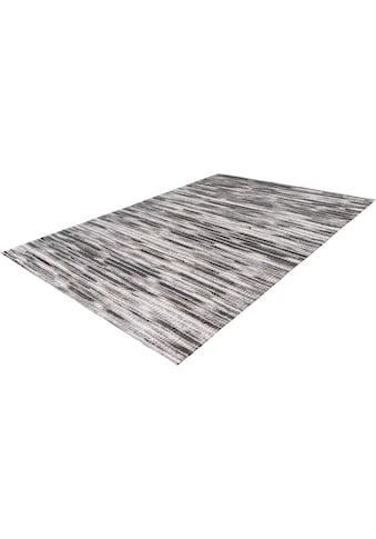 LALEE Teppich »Cocoon 989«, rechteckig, 8 mm Höhe, Kurzflor, Wohnzimmer kaufen