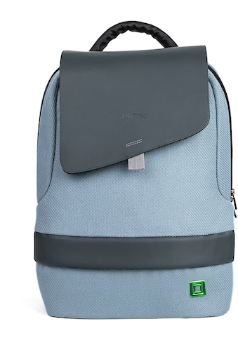 Moon Wickelrucksack, mit Befestigungssystem für den Kinderwagen, enthält recyceltes... kaufen