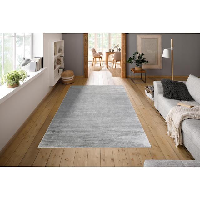 Teppich, »Ariano«, Home affaire, rechteckig, Höhe 12 mm, maschinell gewebt