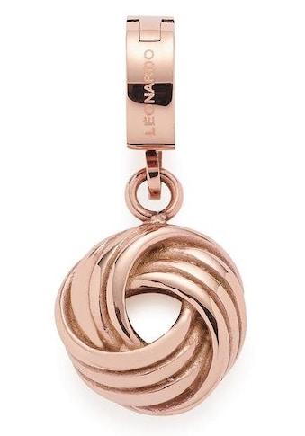 LEONARDO Charm-Einhänger »Knoten, Leoni Darlin's, 017029« kaufen
