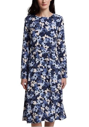 Esprit Collection Blusenkleid, (mit Bindeband) kaufen