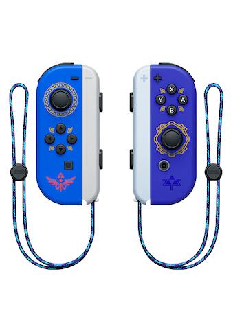 Nintendo Switch Wireless-Controller »Joy-Con 2er-Set«, Zelda: Skyward Sword Edition kaufen