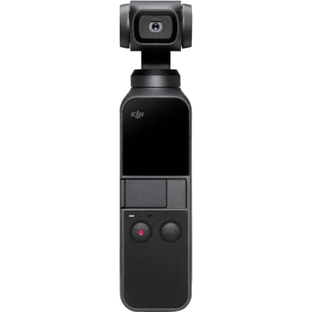 dji Gimbal »Osmo Pocket«, Stabilisierte Video- und Fotokamera