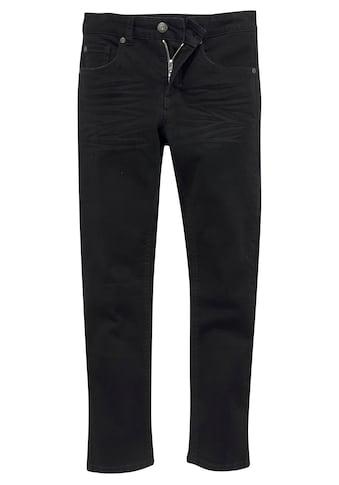 Arizona Stretch-Hose, regular fit mit schmalem Bein kaufen