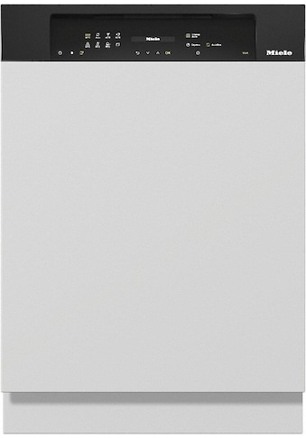 Miele teilintegrierbarer Geschirrspüler, G 7515 SCi XXL AutoDos, 8,9 l, 14 Maßgedecke kaufen