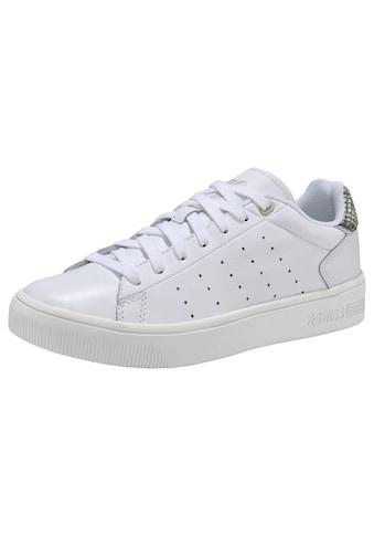 K-Swiss Sneaker »Court Frasco II« kaufen