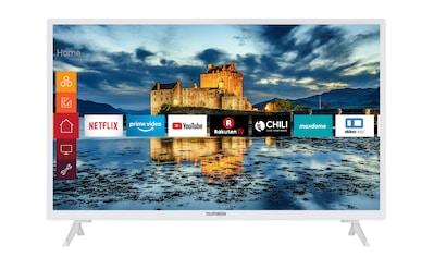 Telefunken , LED - Fernseher (80 cm / (32 Zoll) kaufen