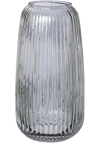 elbgestoeber Tischvase »elbrille«, aus Glas, Höhe ca. 30 cm kaufen