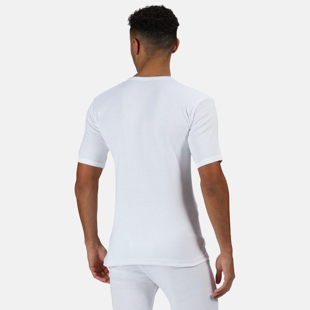 Regatta Unterhemd »Herren Thermo-, kurzärmlig«