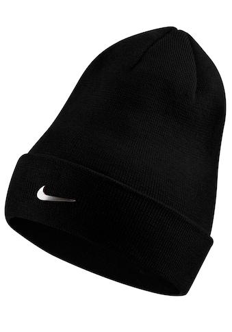 Nike Sportswear Beanie »Beanie Cuffed Swoosh« kaufen