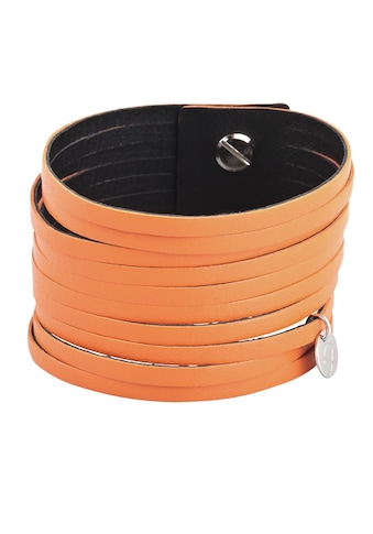 Pippa & Jean Armband »PJ127«, (1 tlg.), aus Leder kaufen