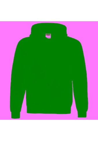 Gildan Kapuzenpullover »Heavyweight DryBlend Unisex / Hoodie / Kapuzensweater« kaufen