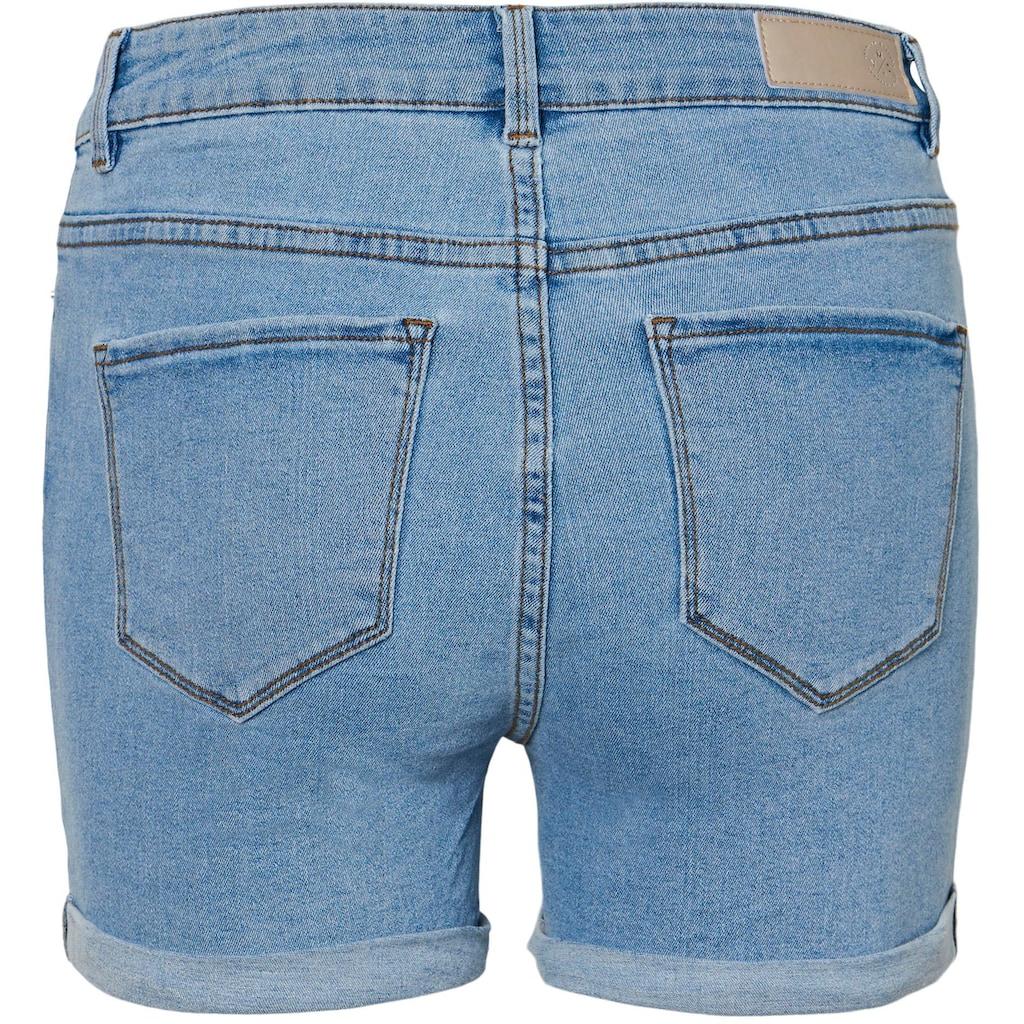 Vero Moda Shorts »VMHOT SEVEN«