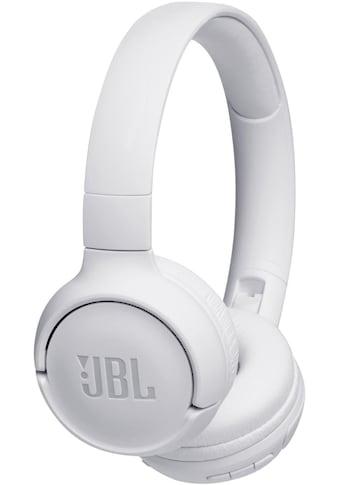 JBL On-Ear-Kopfhörer »TUNE 500BT«, A2DP Bluetooth (Advanced Audio Distribution... kaufen