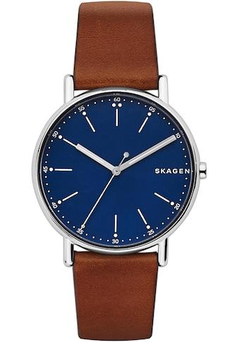 Skagen Quarzuhr »SIGNATUR, SKW6355« kaufen
